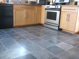 tile kitchen floor ideas gray tile kitchen floor nxte club