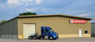 nearest kenworth kenworth opens new parts and service facility in lafayette ind