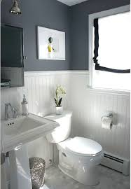 Bathroom Paint Type Best 25 Bead Board Bathroom Ideas On Pinterest Wainscoting
