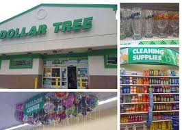 how to shop at dollar tree saving money