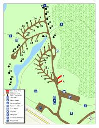 Map Of Wisconsin State Parks by Baylor Regional Park Campground Carver County Mn