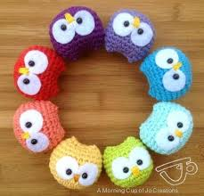 baby owl ornaments craftsy
