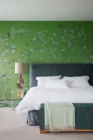 the 25 best bedroom wallpaper designs ideas on