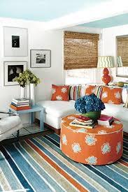 Best Blue Orange Rooms Ideas On Pinterest Blue Orange - Red and blue living room decor