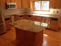 granite countertop install new kitchen sink industrial faucet