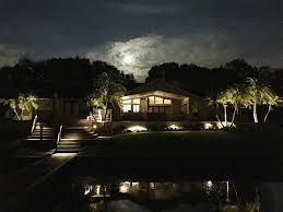 Orlando Landscape Lighting Diy The Time Install Landscape Lighting For Central