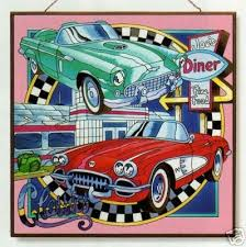 looking glass corvette 52 best stained glass cars images on stained glass