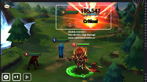 summoners war disable enemies one hit kill mod apk