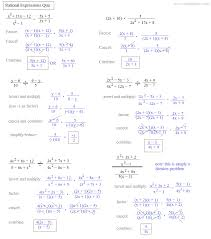 simplify exponents worksheets math plane simplifying rational expressions