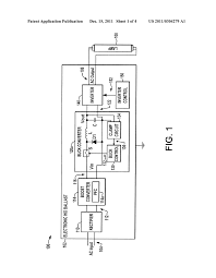 open circuit voltage clamp for electronic hid ballast diagram