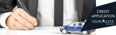 Car Rental Port Arthur Tx Credit Application In Port Arthur Texas Twin City Honda