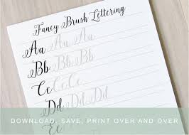 calligraphy writing paper fancy brush calligraphy lettering worksheets calligraphy zoom