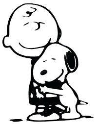 snoopy woodstock coloring pages christmas charlie brown valentine