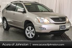 lexus rx 400h used review new and used lexus rx for sale u s news u0026 world report