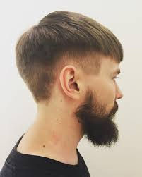50 stunning bowl cut designs for stylish men 2017