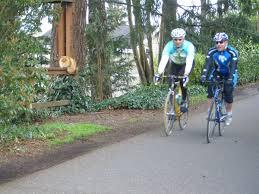 Good West Seattle Bike Routes by Burke Gilman Trail Wikipedia