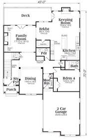 Colonial Style Floor Plans 19 Best House Exterior Images On Pinterest Dream Houses House