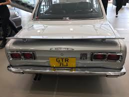 Nissan Gtr Old - hakosuka gt r hakosukablog twitter