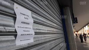 bureau de poste besancon edition de besançon besançon deux agents de la poste agressés