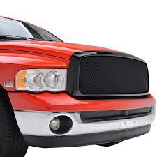 Dodge Ram Truck Grills - 02 05 dodge ram 1500 03 05 2500 3500 stainless steel wire mesh