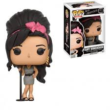 what pop stars pop and rock stars has died this year rock stars pop vinyl 48 amy winehouse abysse corp