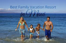 kaanapali alii the best family vacation resort