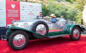 repair manual service the concour 14 2010 greystone mansion concours d u0027elegance