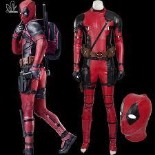 Halloween Costumes Deadpool Popular Halloween Costume Deadpool Buy Cheap Halloween Costume