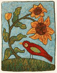 3128 best rug hooking images on pinterest wool rugs penny rugs