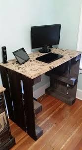 Personal Computer Desk Creative Diy Computer Desk Ideas For Your Home Diy Ideas