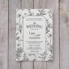 wedding invitation wedding invitations pinterest