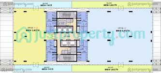 oval tower floor plans justproperty com