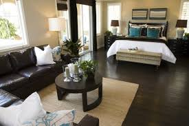 Hardwood Floor Decorating Ideas 19 Jaw Dropping Bedrooms With Dark Furniture Designs