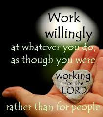 labor bible verses god applauds hard workers