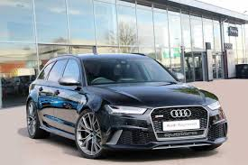 used audi rs6 estate for sale motors co uk