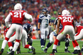 seattle seahawks at arizona cardinals time tv radio odds and