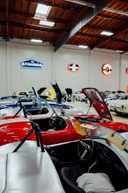 the segerstrom collection is the largest shelby collection you u0027ve