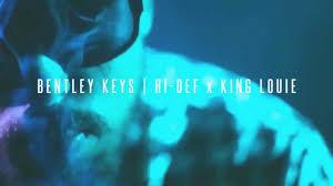 bentley turquoise hi def ft king louie bentley keys official music video