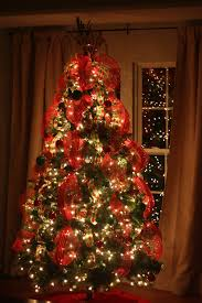 cool ideas for decorating a christmas tree decoration ideas