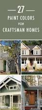 Pinterest For Houses by Best 25 Craftsman Exterior Colors Ideas On Pinterest Exterior