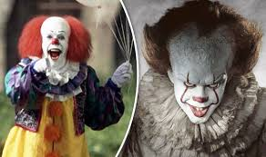 Pennywise Halloween Costume Pennywise Costume Steps Diy Evil Clown