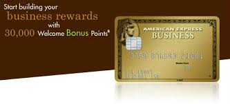 Business Gold Rewards Card From American Express Amex Business Rewards Gold 75k Offer Still Live Amex S Blue For