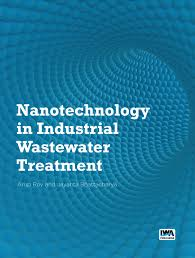 industrial wastewater treatment books and publications on