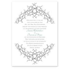 celtic wedding invitations nature s celtic knot wedding invitation wedding invites at