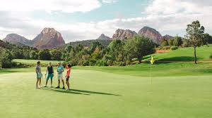 seven canyons luxury community luxury homes and golf in sedona