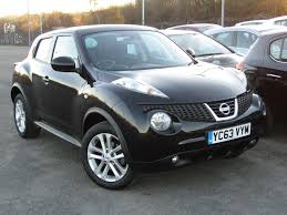 nissan juke used cars for sale used nissan juke 1 6 acenta 63 reg for sale in sheffield