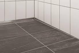 bathroom breathtaking wood tile flooring in the large bathroom