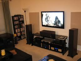 my apartment setup page 5 audioholics home theater forums