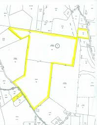 Tax Map Drew Hingson Tanner Grant Ancram Gallatin Ny 293 Acre Large