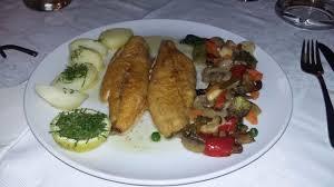 cuisine majorquine tapas poulpe à la majorquine et calamars frits picture of